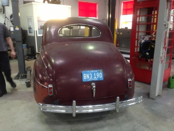 1941 Ford Coupe 2