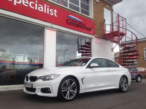 BMW 4-Series 1