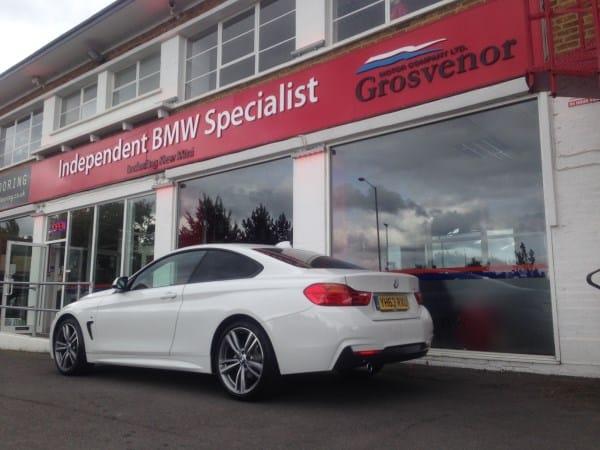 BMW 4-Series 2