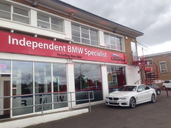 BMW 4-Series 3