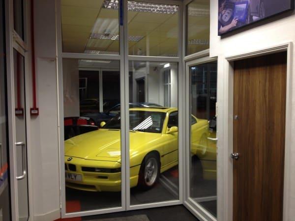 BMW E31 1