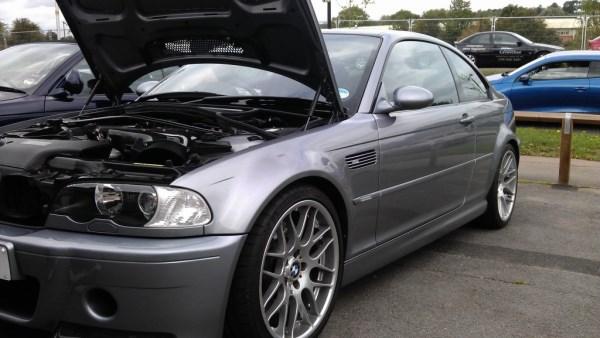 BMW M3 CSL 2