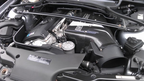 BMW M3 CSL 3