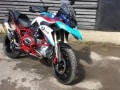 BMW Motorbike 1