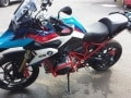 BMW Motorbike 2
