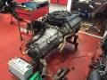 BMW V8 4.4