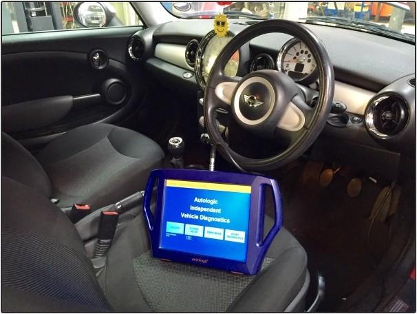 Autologic Mini R50