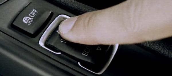 BMW DEC Switch