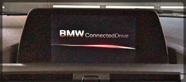 BMW Entry_Nav Rebooting Solution