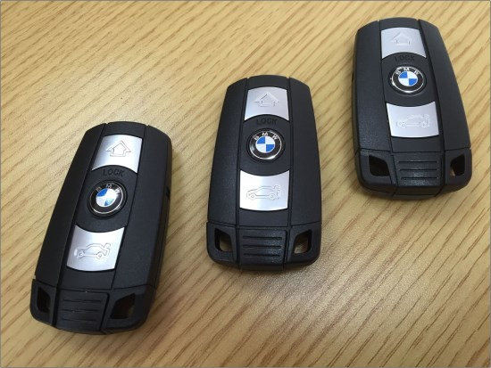 BMW Key Remote E60 E87 E90 Supply and Coding