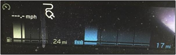 BMW i3 Digital Dash Cluster Activation