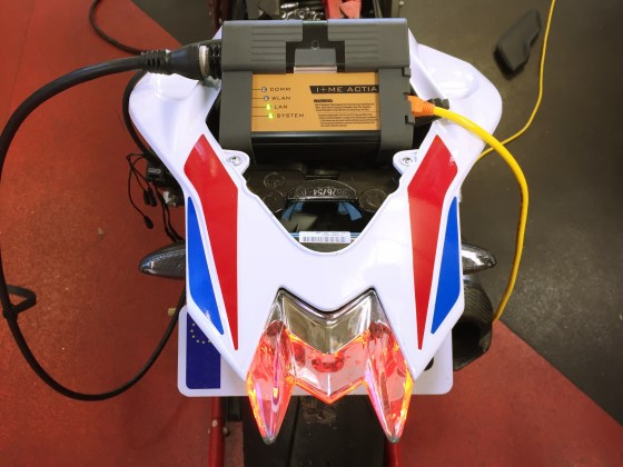 Grosvenor Motor Company Motorrad Full Main Dealer Diagnostics - Motorrad Coding & Retrofits