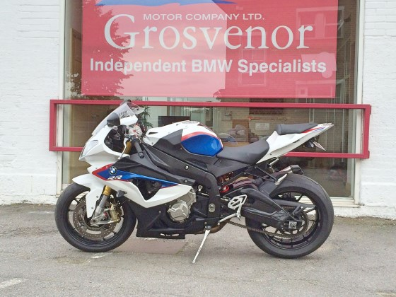 BMW Motorrad, Why us?
