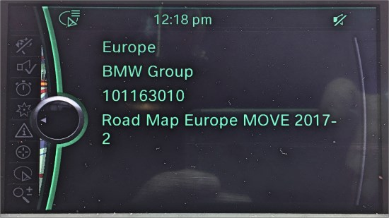 Road Map Europe MOVE 2017-2
