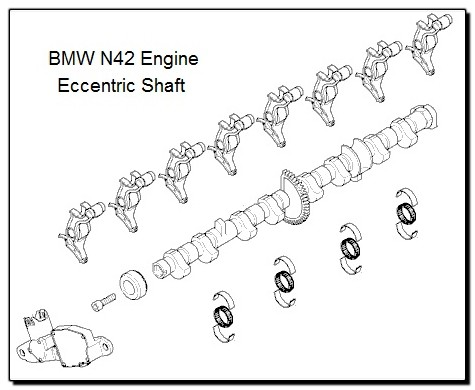 11421719855 Uszczelka Pl in addition Ford F Xlt Fuse Box Diagram Trusted Wiring 350 6 2l Layout moreover Engine Timing Chain as well Bmw E90 Headlight Wiring Diagram besides Valvetronic Engines. on bmw 318i engine diagram
