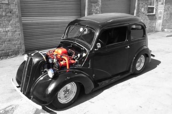 Ford Pop 1