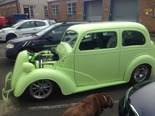 Ford Pop 3