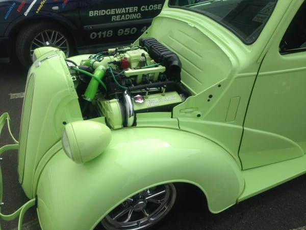 Ford Pop 4