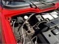 BMW Powered Triumph TR6 Diagnostic