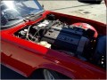 BMW Powered Triumph TR6 Engine