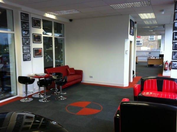 Old Showroom 3
