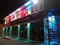 Night time Grosvenor 2