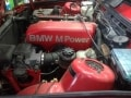 BMW E30 M3 2