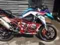 BMW Motorbike 3
