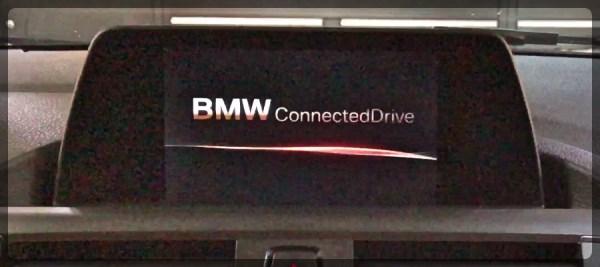 BMW Entry_Nav Rebooting Solution