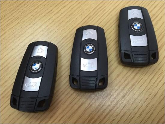 BMW Key Remote E60 E87 E90 Supply and Coding