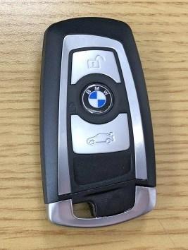 BMW Key Remote F20 F30 F10 Supply and Coding