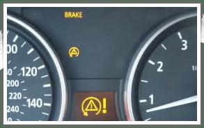 5E20 DSC Control Unit Fault / Malfunction BMW E90 & E87